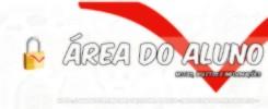 área do aluno